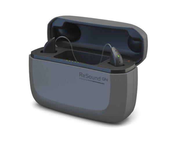 リサウンド・ワン充電器