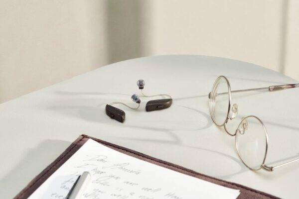 メガネとリサウンド・ワン
